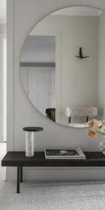 round mirror consept 5