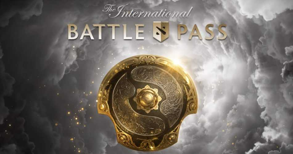 Dota 2's International 2020 Battle Pass