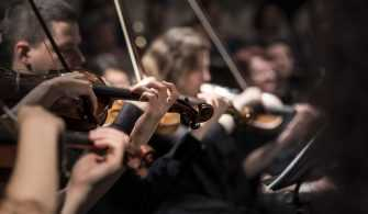 classical music concert macro music musical instruments musicians orchestra performance 944711.