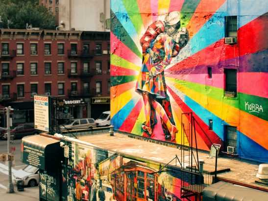 street art 6989